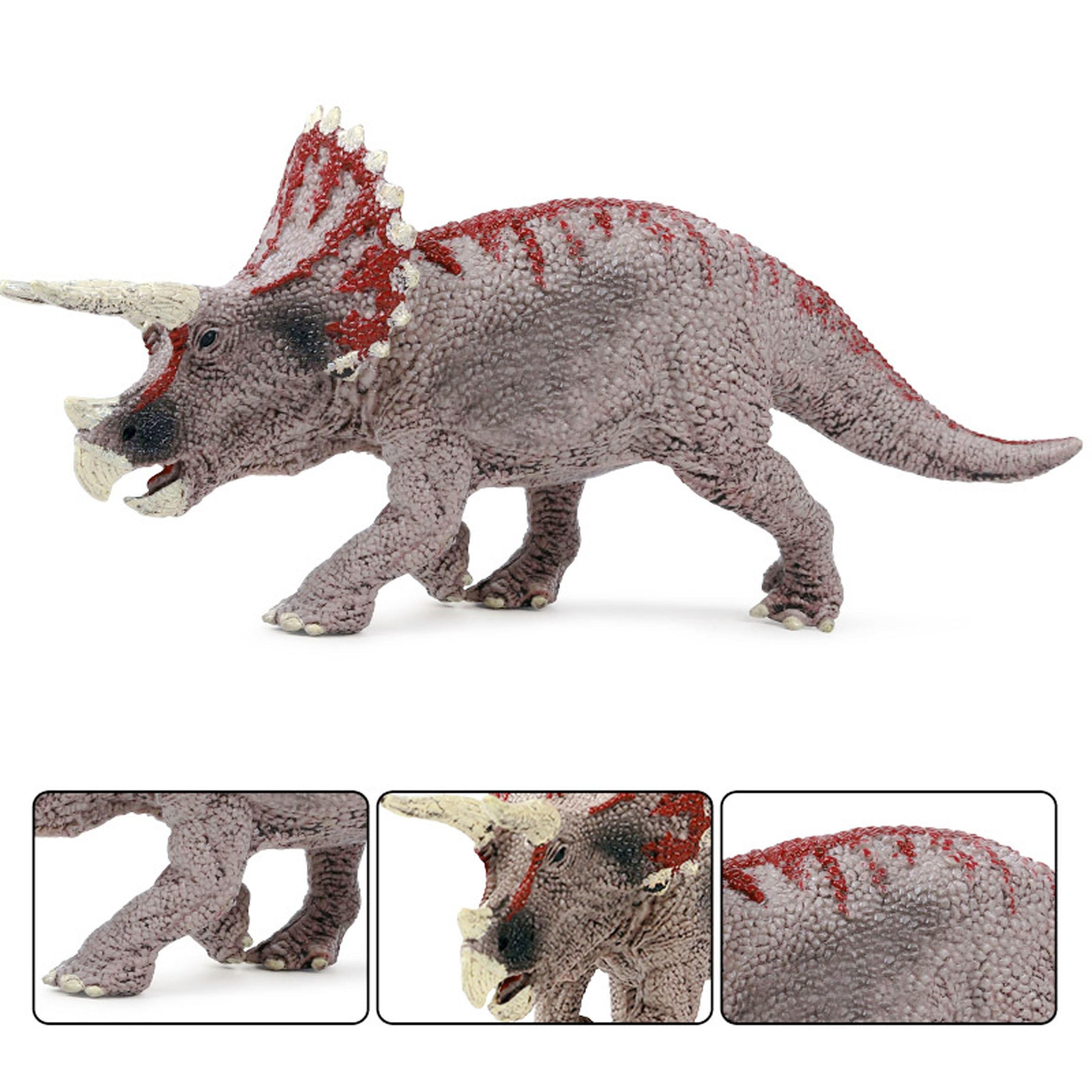 CollectA AMPELOSAURUS solid plastic toy DINOSAUR prehistoric animal  NEW