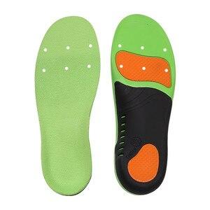 Image 5 - Wkładki do butów ortopedycznych podeszwy wkładki płaskostopie sklepienie łukowe stopa Vargus Valgus korektor wkładka do butów wkładka Inlegzolen Eva