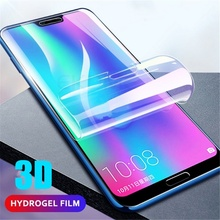 Screen Protector For Huawei P30 lite Pro Mate 20 10 Lite pro Protective Film For Screen Protector Huawei Mate 20 Lite pro screen protector premium protective film for vkworld vk700 pro