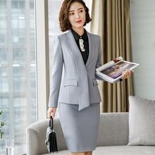 New Women's Formal Clothing Long Sleeve Long Sleeve Short Sleeve Long Skirt And Skirt Office Women's Temperament Work Maternity