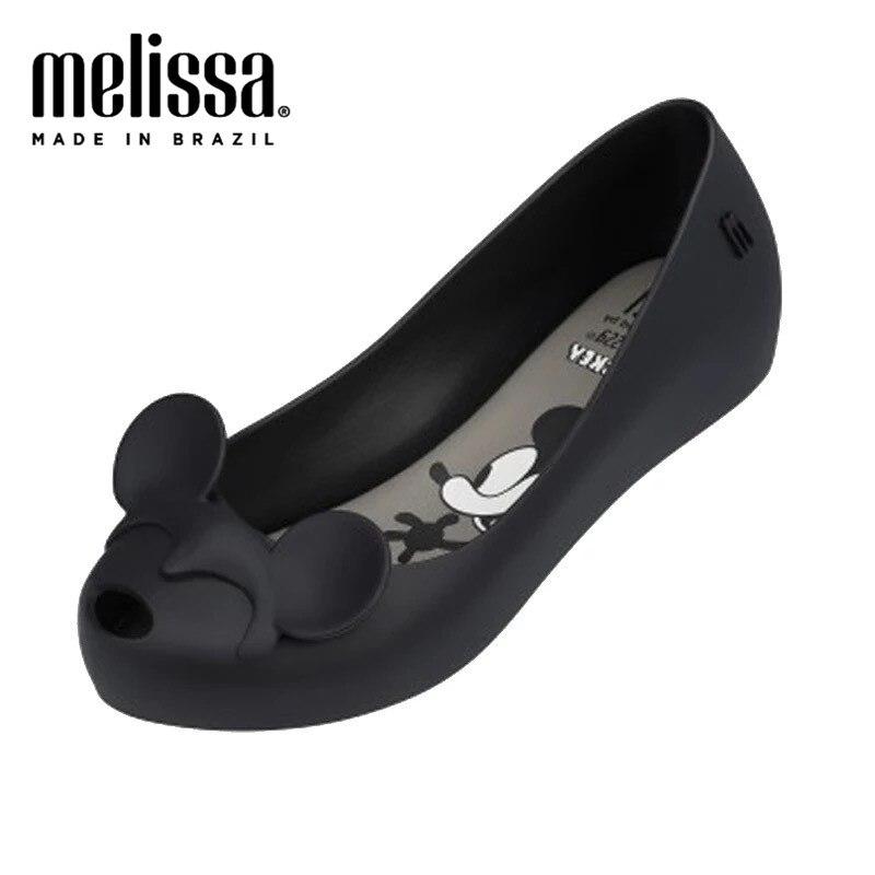 Melissa Mel Ultragirl  2020 Melissa Shoes For Women Flat Sandals Women Jelly Shoes Adult Sandals Female Shoes