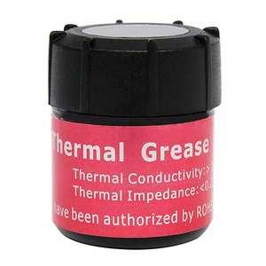 Cooler Heatsink Paste CPU Cooling-Fan Thermal-Glue Conductive Silicone Universal Processor