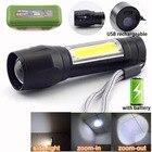 2 way LED COB Q5 Min...