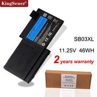 KingSener SB03XL Battery For HP EliteBook 820 720 725 G1 G2 HSTNN IB4T HSTNN l13C HSTNN LB4T SB03046XL 717378 001 E7U25AA|Laptop Batteries| |  -