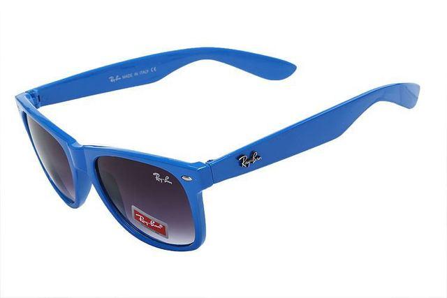 RayBan hombres/mujeres gafas de sol Retro marco Vintage marca diseñador