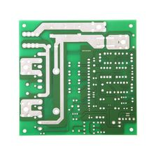 Pure Sine Wave Inverter Empty Board Pure Sine Wave Power Frequency Inverter PCB Board cewaal new for haier refrigerator freezer inverter board eecon qd vcc3 control board pc board professional replacement part gift