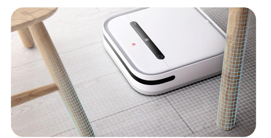 H2ae8b5a38c624cfeb4dde4d280b0aae2M XIAOMI SWDK ZDG300 hour dog smart cleaner vacuum cleaner