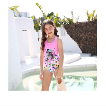 Слитный купальник; купальный костюм; 1 шт; cats די кошки и цветочные