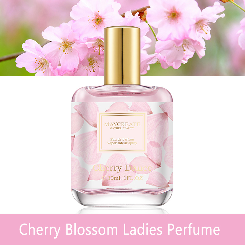 Perfume For Women Elegant Romantic Lasting Fresh Fragrance Temptation Romantic Perfume