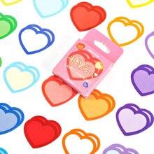 Mohamm 45 sztuk cukierki miłość naklejki z serii dekoracji papier do scrapbookingu kreatywne stacjonarne szkolne