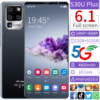 S30U Plus Global Version cellphone 12GB+512GB Dual Sim Unlocked Mobile Phone Android 10.0 MTK 6799 Deca Core 7.2 Inch HD Screen