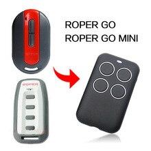 ROPER GO MINI รีโมทคอนโทรลสำเนา ROPER ประตูโรงรถ 433 MHz 868 MHz