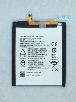 Original  HE316 3000mAh Battery For Nokia 6 Nokia6 N6 TA-1000 TA-1003 TA-1021 TA-1025 TA-1033 TA-1039 Batteries Bateria