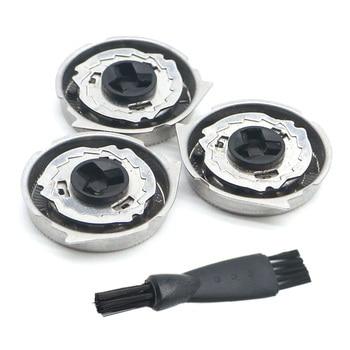 3pcs Shaver Blade Razor Replacement Shaver Head for Philips Norelco SH50/52 AT890 PT710 PT720 PT721PT722 AT750 AT751 S5000 S5079 3pcs replacement shaver head for philips hq64 hq54 hq6070 hq6073 7310xl pt710 hq7325 hq7340 pt715 pt725 pt720