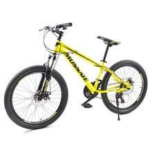 Велосипед, 24 дюйма, рама для горного велосипеда, велосипед из углеродистой стали, 21 скорость, подростковый велосипед, шоссейный велосипед, м...