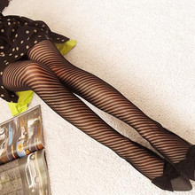 Clean KANCOOLD fashion Women's fishnet bodystockings by stockings pattern tights stockings 1216