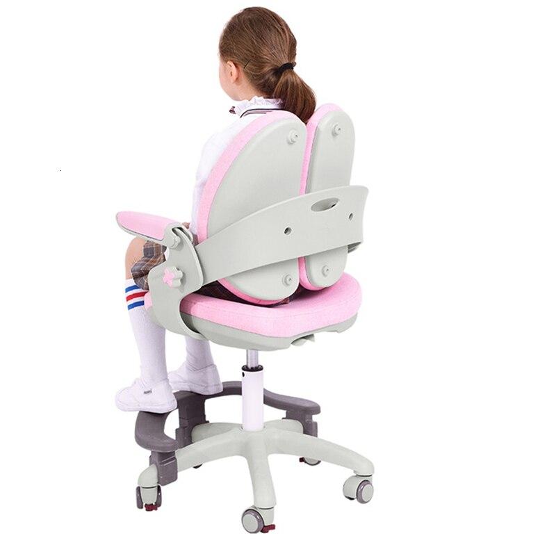 Infantiles Learning Tower Silla De Estudio Tabouret Cadeira Infantil Adjustable Children Baby Furniture Chaise Enfant Kids Chair