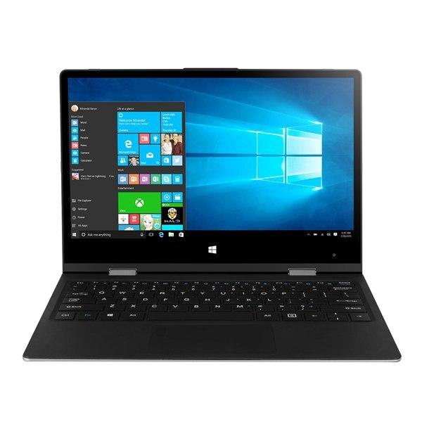 Jumper EZbook X1 Laptop 11.6 Inch Touchscreen 360°Degree Rotate N3450 Quad Core 6GB+128GB Windows 10 OS Notebook EU Plug 1