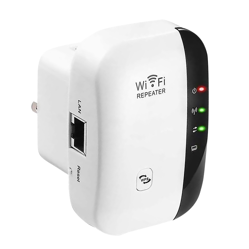 Bảng giá US Plug Wireless Wifi Repeater 300Mbps WiFi Booster 2.4G Wifi Signal Amplifier Long Range Wifi Extender WPS Access Point Phong Vũ