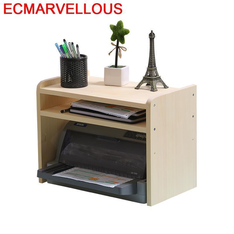 Classeur Clasificadores Repisa De Madera Printer Shelf Mueble Archivador Para Oficina Archivadores Archivero Filing Cabinet