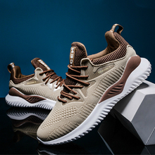 Fashion Sneakers Men Run Shoes High Quality Breathable Soft Loafers Man Casual Shoes Student Classics Trainers Male White Shoes недорого