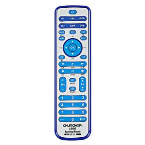 Image 1 - Copy Combinational Universal Learning Remote Control For TV/SAT/DVD/CBL/DVB T/AUX 3D SMART Chunghop L660