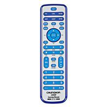 Kopya kombinasyonlu evrensel öğrenme uzaktan kumanda için TV/SAT/DVD/CBL/DVB T/AUX 3D akıllı chunghop L660