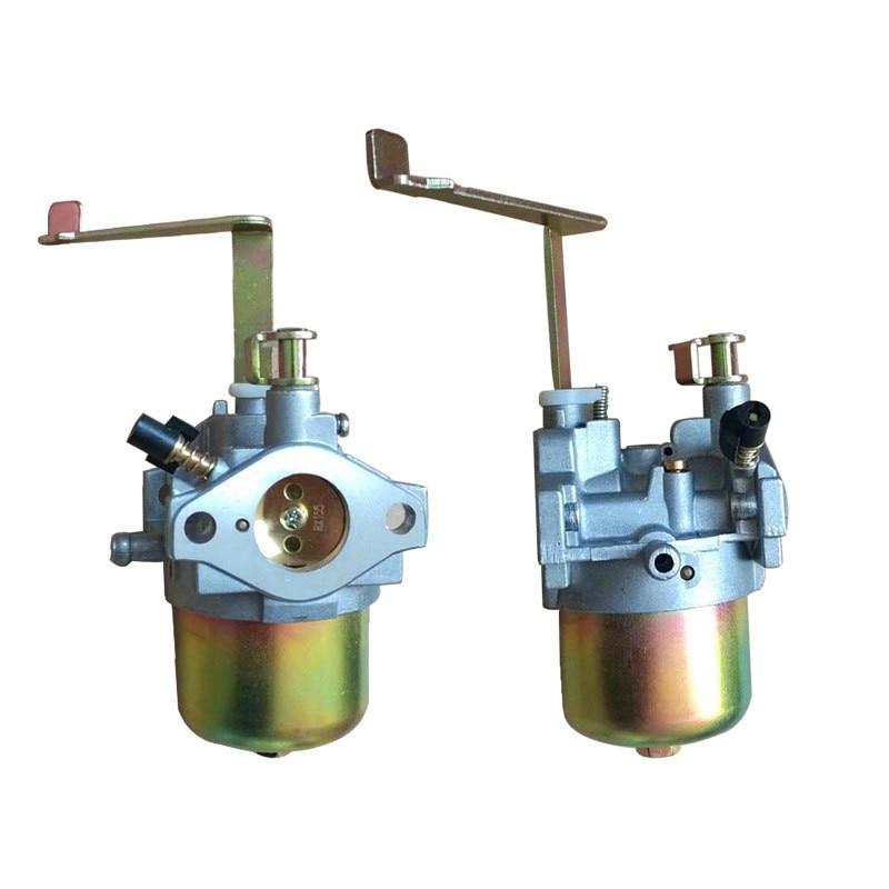 Mitsubishi gt600 gm182 용 mikuni 기화기 mbg2902 mbg3500 6.0hp 181cc carb water pump tiller go 카트 와셔 부품