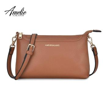 AMELIE GALANTI crossbody bags for women AMELIE's classic style, a variety of combinations can be carried on various occasions фото