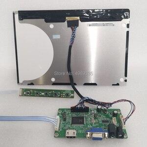 Image 2 - 10.1 นิ้วโมดูล 2K ชุด HDMI2560X1600IPS เต็มรูปแบบ 400 ความสว่าง 12V1A Power SOLUTION