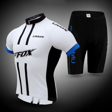 Cycling Bibs Shorts Mountain Bike Breathable Men's Bike Gel Padded Tights Triathlon Man Pro Licra Bicycle Pants Under Wear(China)