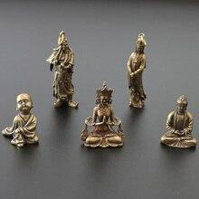 Copper Make Love Postures Miniatures Figurines Vintage Sexy Living Home Decoration Accessories Desktop Decor Ornament Funny Gift