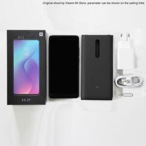 "Image 5 - Wersja globalna Xiaomi Mi 9T Redmi K20 Smartphone 6GB 64GB Snapdragon 730 48MP + 20MP 6.39 ""wyświetlacz AMOLED 4000mAh bateria"