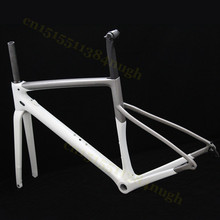 Axle Bike-Frame Disc-Brake Road-Bicycle Full-Carbon Available No 2-Versions Dpd-Xdb-Racing Super-Light Disk Bicycle Frame