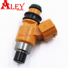 12 Holes 16450 MFJ D01 16450MFJD01 Fuel Injector For HONDA CBR600RA  2009 2012 For CB300/SHADOW VT/XRE300 OEM New