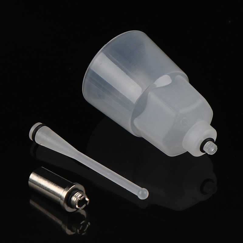 Shimano Bleed Funnel Adapter for ST-R9120 ST-R9170 ST-R8020 ST-R8070 R7020 1pcs