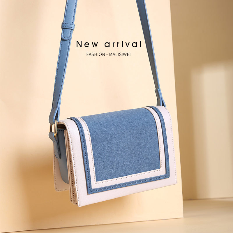 2020 New Style Bag Shoulder Bag WOMEN'S Bag Fashion INS Shoulder Bag