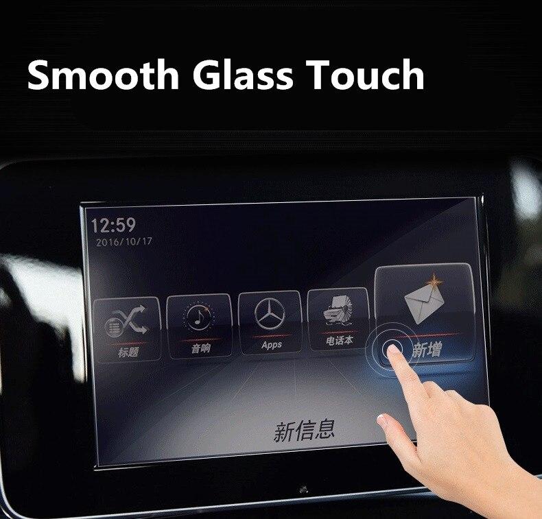 Купить 8 дюймов для nissan tiida 2019 2021 защита экрана навигации