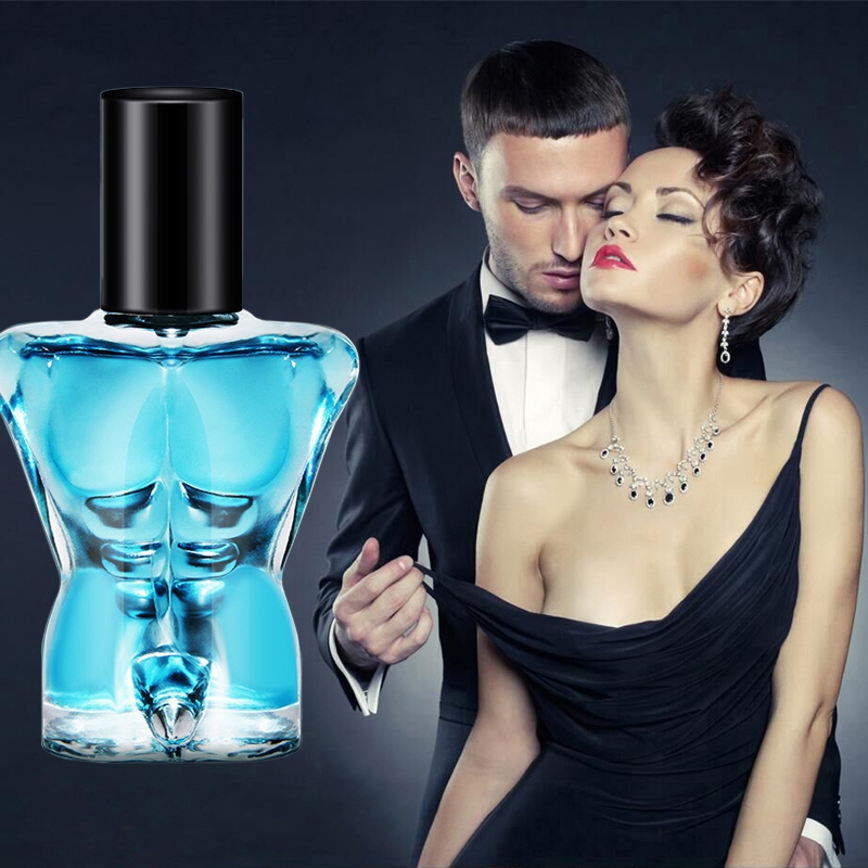 Men Pheromone Bottle Long Lasting Fragrance Spray Male Cologne Freshener Eau De Sexy Women Fragrance Charm Lady Flower Fragrancy