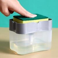 Дозатор средства для мытья посуды   ???? Все хорошо работает, и очень удобно