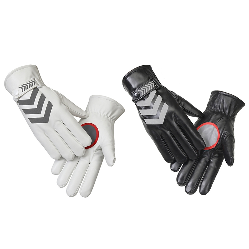 Touch Screen Winter Snow Gloves Waterproof & Windproof Weather Warm Thermal Gloves For Motorcycle Cycling Proof Cold