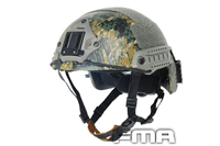 TB-FMA capacete tático ao ar livre miltiary caça OPS-CORE rápido moutntain m lhelmet meio coberto sw tb462