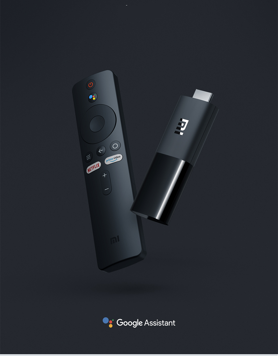 H2af5eedc9225403f950e065b4c09c7bb0 Original Xiaomi MI TV Stick 2GB+8GB Android Version 9.0v Global Version