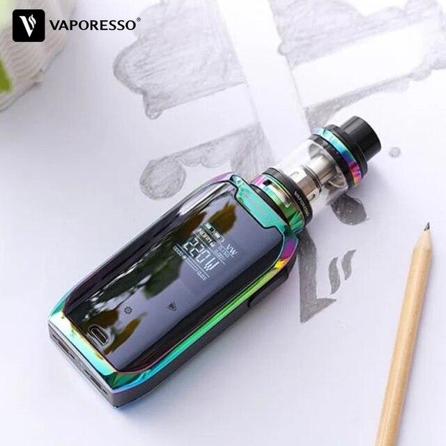 , Vaporesso Revenger X Kit 220W