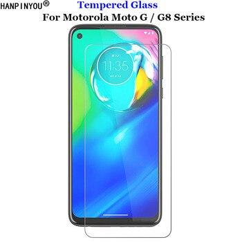 Перейти на Алиэкспресс и купить Для Motorola Moto G Power / Fast / 5G Plus закаленное стекло 9H 2.5D Премиум Защитная пленка для Motorola Moto G8 Power Lite
