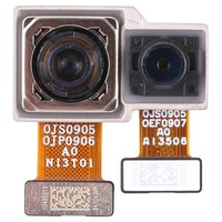 High Quality Camera For OPPO R15 Back Camera Module Replacement Part Mobile Phone Camera Modules     -