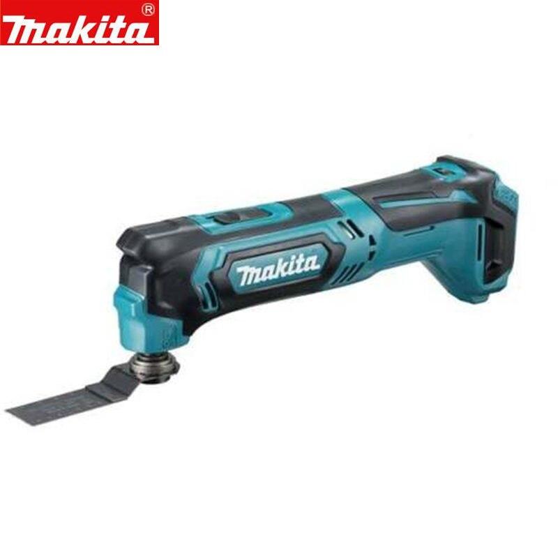 Makita TM30DZ 10.8V MAX12V corps sans fil multi-outils seulement (batterie Li-ion à glissière)