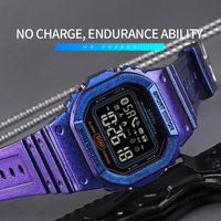 SKMEI orologi da polso intelligenti di lusso Bluetooth Smartwatch pedometro Calorie orologio uomo orologi sportivi impermeabili Relogios Masculino
