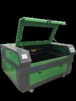 China Low Cost Plastic Laser Cutting Machine/ CO2 Laser Engraving Cutting Machine/ CO2 Laser Machine 1390 Ball Screw