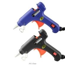 Glue-Gun Hot-Melt Repair-Tools Art-Craft Electric-Heating Professional High-Temperature